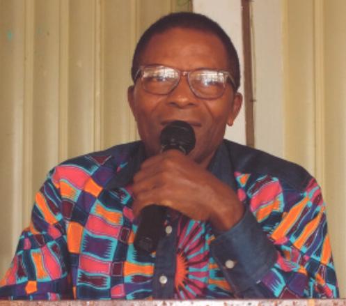 Expérience n°3, André Nyemb See , ancien cadre de l'Ecole nationale de magistrature (Enam), retraité en 2002.