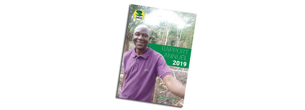 Rapport annuel 2019 du SAILD