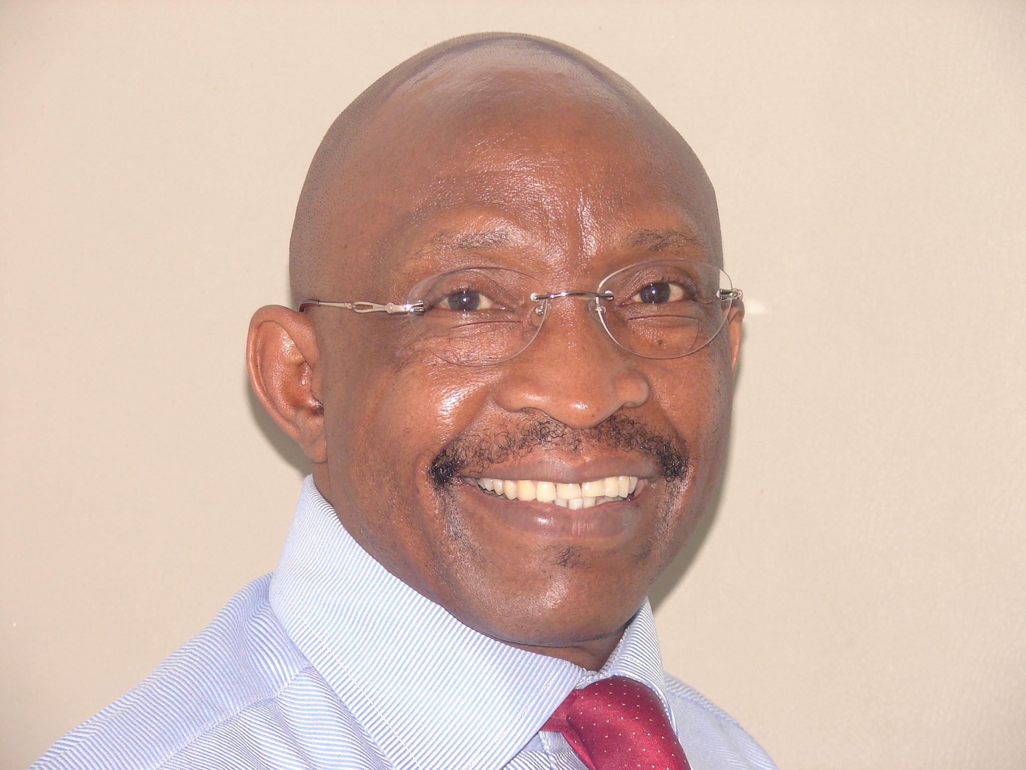 Décès de Bernard Njonga